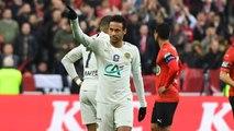 Neymar recadre les jeunes du PSG
