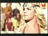 Pub PEPSI  Britney Spears, Beyonce, Pink - We Will Rock You