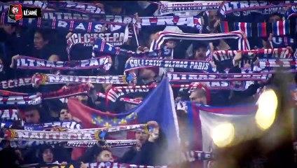 Finale de Coupe de France SRFC/PSG : résumé