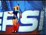 Britney Spears FIFA Pepsi Commercial