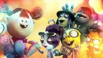 Zombie Dumb | Devenir Zombie Dumbs | Dessins animés pour enfants |