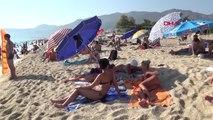 Antalya Alanyalı Turizmci 2019 Sezonundan Umutlu