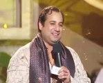 Rahat Fateh Ali Khan Taskeen Ko Hum Na Royen Jo Zauq-e-Nazar Mile - Rahat Fateh Ali Khan