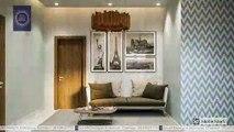 duplex house interiors in Hyderabad - Interior Designer