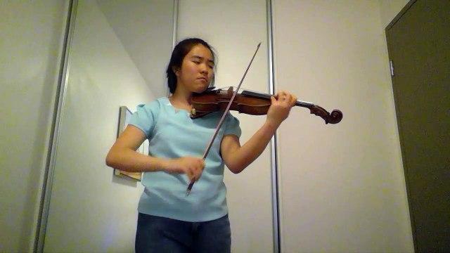 J.S. Bach Double Violin Concerto BWV.