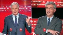 Le Grand Jury de Michel Barnier