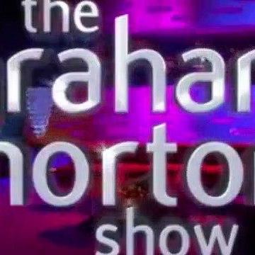 The Graham Norton Show S25E03 - Anne Hathaway, Rebel Wilson, Jodie Comer, Daniel Radcliffe, Mabel