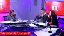 "Chantal Goya dans ""L'île de la tentation"" ?"