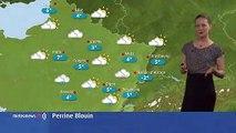 La météo du lundi 29 avril  2019 en Lorraine et Franche-Comté