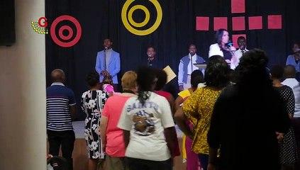 ICC Kitengela Church service 28th April 2019