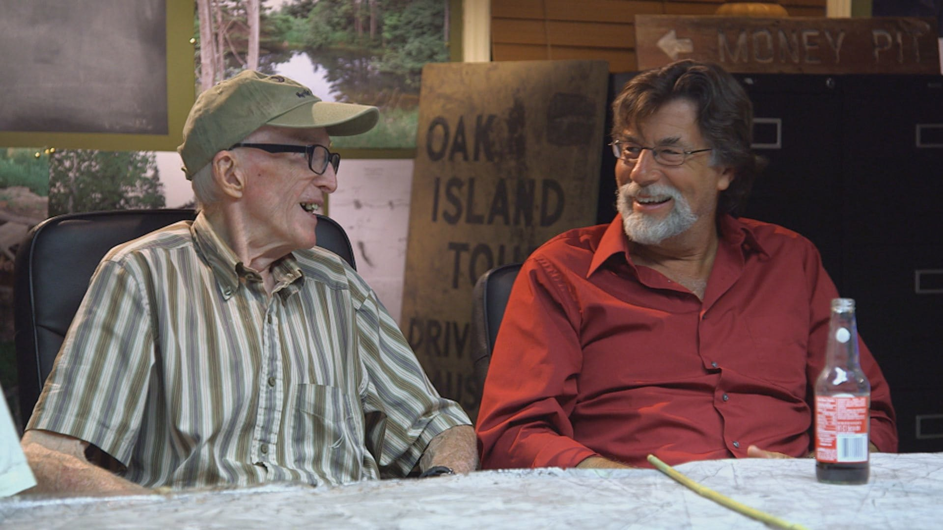 The Curse of Oak Island Season 6 Episode 22 | T-C-O-O-I (History)