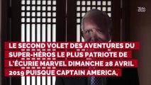 Captain America, le soldat de l'hiver : qui aurait dû être le grand méchant du film initialement ?