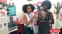 Rencontre avec l'actrice Mbesso Sonita Fabiola