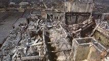 Almanac: Chernobyl