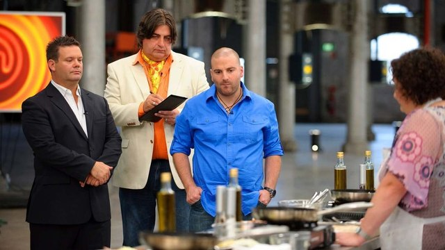MasterChef Australia Season 12 Episode 16 (S12XE16) Full Show Online