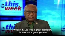 Congressman Calls Out Trump for 'Glorifying' General Robert E. Lee