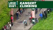 Kangert Climbing - Liège-Bastogne-Liège 2019
