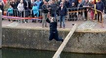 Koningsdag - Sprietlopen in centrum / Heenvliet 2019