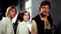 Leia's Rescues Han In Cartoon Form, And It's Just As Powerful