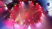Cirque Gruss à Thionville : lever de rideau sur la piste aux étoiles