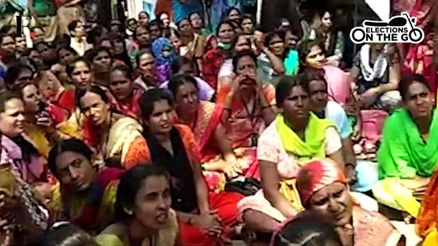 Women in Karnataka's garment sector