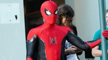 Spider-Man & Mysterio Join Forces In 'Far From Home'