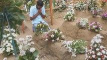 Católicos en Sri Lanka siguen desde casa los servicios religiosos