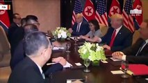 Bolton: U.S. Signed Pledge To Pay North Korea For Warmbier But No Money Paid
