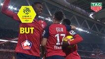 But Zeki CELIK (70ème) / LOSC - Nîmes Olympique - (5-0) - (LOSC-NIMES) / 2018-19