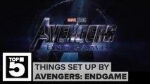 Best things Avengers: Endgame sets up for the future MCU (CNET Top 5)