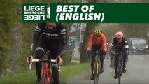 Race Summary - Liège Bastogne Liège 2019
