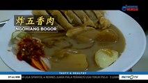 Jelajah Kuliner di Chinatown Bogor (2)
