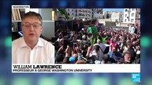 """William Lawrence : """"Les islamistes ont encore une certaine influence dans la société algérienne"""""""