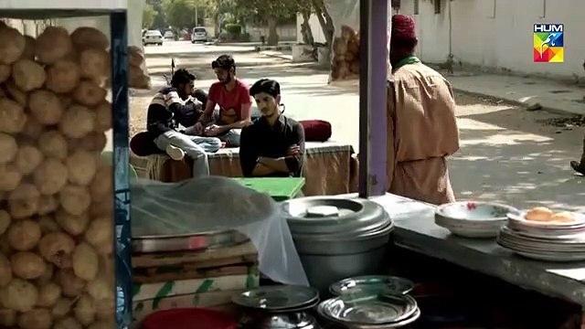Choti Choti Batien Mjhy Tm Pasand Ho Last Episode Of 28 April 2019 Hum Tv Drama