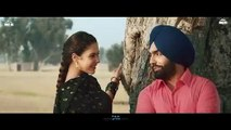 KALA SUIT (Official Video) Ammy Virk & Mannat Noor - Sonam Bajwa