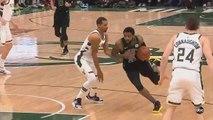 Kyrie Irving Destroys Bucks & Giannis Gets Shut Down By Al Horford! Celtics vs Bucks Game 1