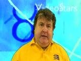Russell Grant Video Horoscope Taurus January Monday 14th