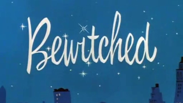 Bewitched S04E11 - Allergic to Macedonian Dodo Birds