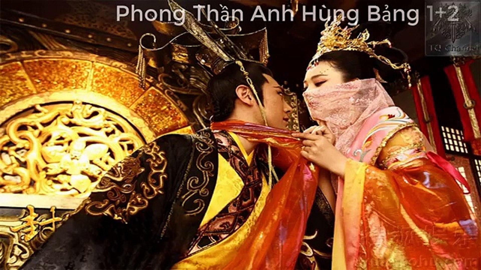 Tổng Hợp Những Bộ Phim Tiên Hiệp Trung Quốc Đáng Xem Nhất Phần 1 - - TQ Channel -