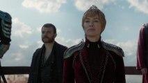 Juego de tronos 8x04 - Avance del próximo episodio