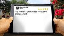 Desert Hills Motel Las Vegas Great 5 Star Review by Tai Ch