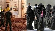 Sri Lanka Blast : Sri Lanka ने Ban किया Burqa, Mosque में Investigation जारी | वनइंडिया हिंदी