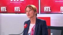 Européennes : Ségolène Royal refuse de dire pour qui elle va voter