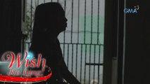 Wish Ko Lang: Dalagang pinagmalupitan ng sarilinig ina, tinulungan ng 'Wish Ko Lang'