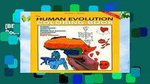 [BEST SELLING]  Human Evolution Coloring Book (Coloring Concepts) by Adrienne L. Zihlman