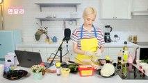 예은이의 더욱 달콤한 라디오(CLC YEEUN'S SWEET RADIO) - #12 달덕 라디오