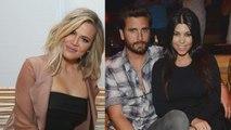 Watch Scott Disick React to Being Told He's Kourtney Kardashian's Soulmate