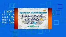[MOST WISHED]  I am sick of this s**t (Swear and Relax #1): Swear Word Coloring Book: Volume 1 by