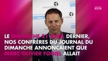 Marc-Olivier Fogiel chef de BFMTV : il annonce la fin d'une célèbre émission