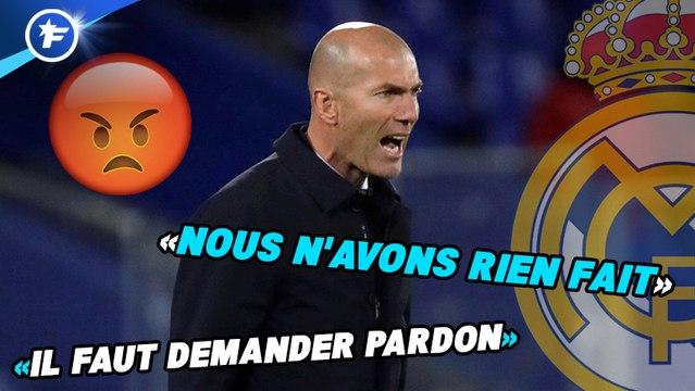 Les déclarations de Zidane font les gros titres en Espagne, un duel entre l'Inter et l'AS Roma pour Antonio Conte